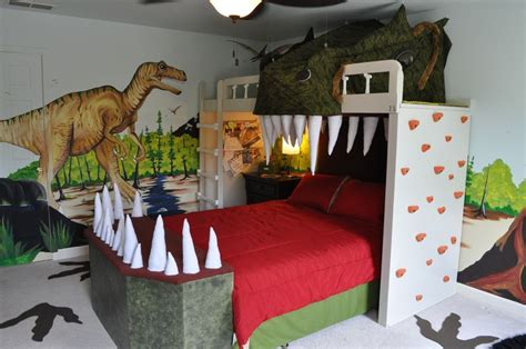 dinosaur bedroom set furniture dinosaur bedding sets