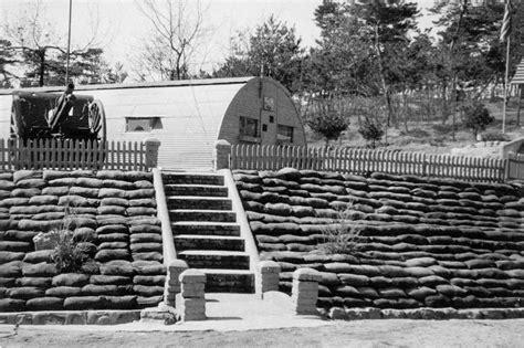 The Supply Room Company by Joseph Sioui 1957 Korea