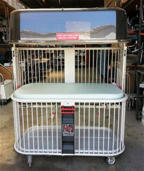Crib Parts For Sale by Used Midmark 500 Crib For Sale Dotmed Listing 1704799