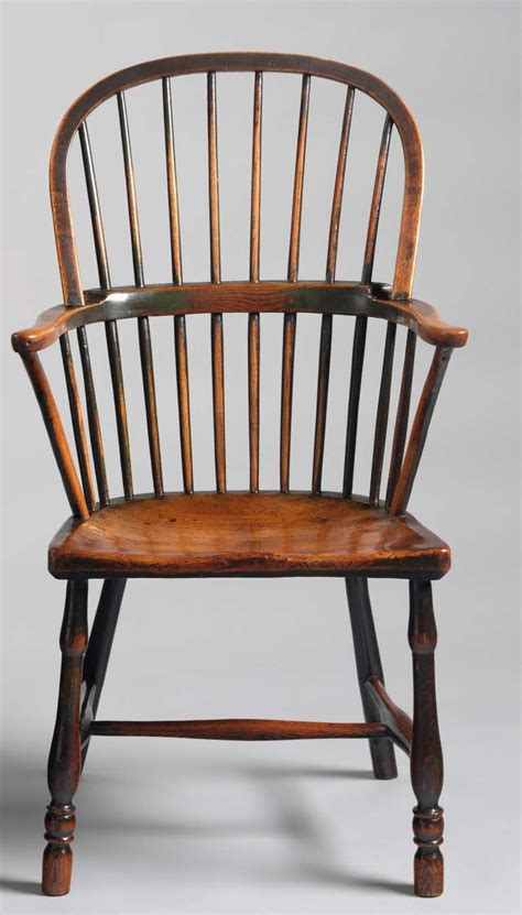 Winsor Chair by The Gillows Chair Pegs And Tails