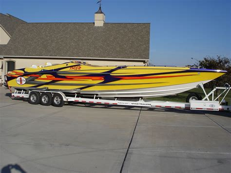 cigarette boat average speed cigarette 42 tiger 2004 for sale for 159 900 boats from
