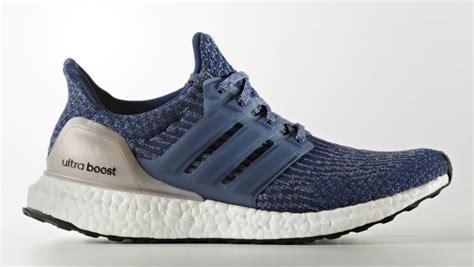 adidas ultra boost 3 0 mystery blue sneaker bar detroit