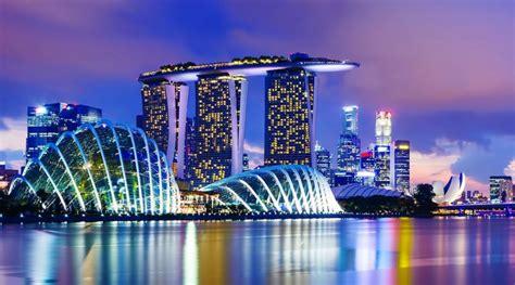 Irvin Cemilan Enak Dari Singapore liburan ke singapura bomanta