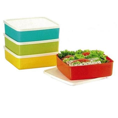 Tupperware Large Square tupperware large square a way end 9 10 2017 12 15 am