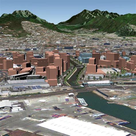 honolulu high capacity transit project urban design honolulu hi dyett bhatia dyett bhatia