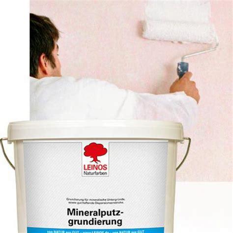 farbige silikatfarbe innen wandgestaltung vorbereitung leinos naturfarben 214 le und