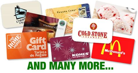 Scrip Gift Cards - shopping card program pikes peak metropolitan community church