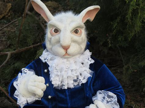 alice in wonderland l alice in wonderland white rabbit wallpaper