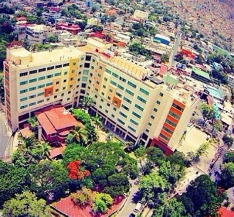 hotels in port au prince haiti airial view of the royal oasis hotel in port au prince