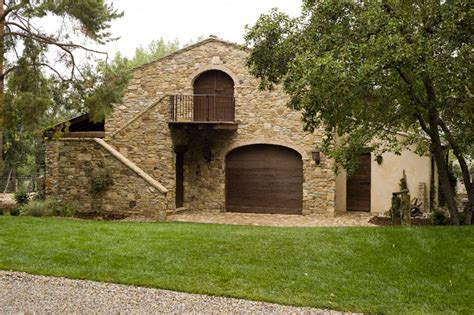 Tuscan House Design Projects Tuscan Farmhouse In Greenwood Village Exterior