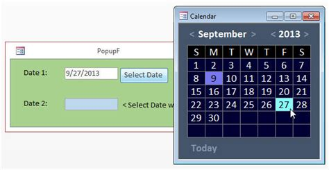 microsoft access calendar template microsoft access calendar template