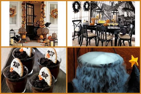 decorate your home for halloween metro luxe events candice vallone halloween decor