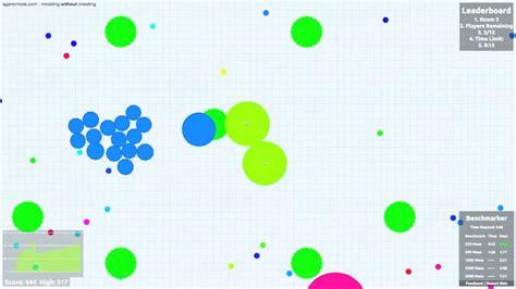 mod hunger games agar io agar io hunger games youtube
