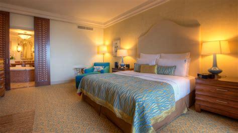 One Bedroom Terrace Suite Atlantis Best Hotels In Dubai Where To Stay In Dubai Cn