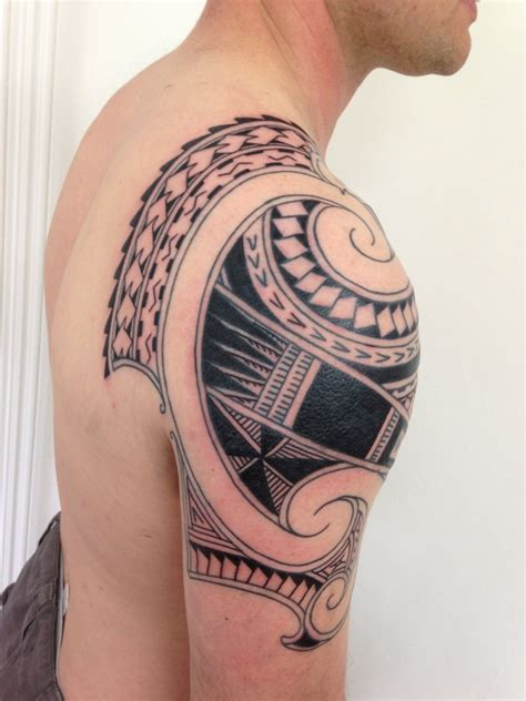 hawaiian tribal arm tattoos hawaiian tattoos designs ideas and meaning tattoos for you
