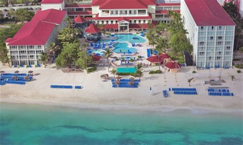 4 all inclusive adults only breezes resort bahamas vacation with airfare from vacation