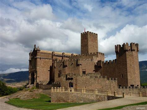 castillos y fortalezas de 34 best castillos y fortalezas de navarra images on castles mansions and palaces