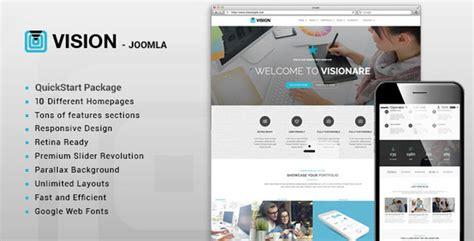 template joomla hoxa vision multipurpose joomla template traclaborat