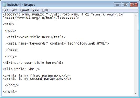 Html Format Br | html part 3 headers and basic text formatting