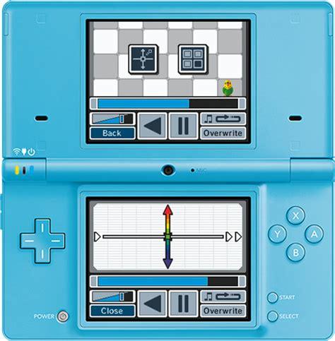 Format Audio Nintendo Dsi | nintendo dsi xl console bronze andsixlbr techbuy