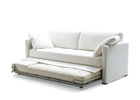 white fabric sofa bed simple living room with sofa bed pull out mattress and