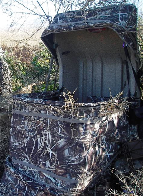 gooseview layout blinds duck hunting blinds duck buddies duck blinds cement