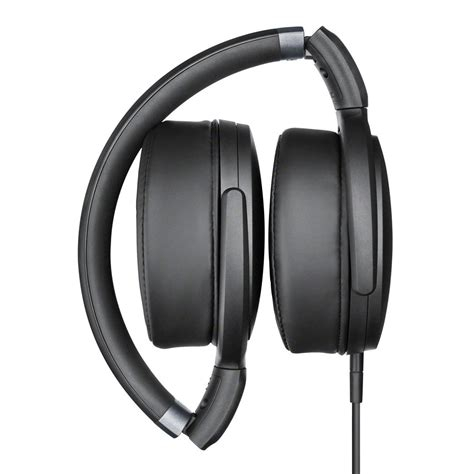 Headset By Hd headset sennheiser hd 4 30i black eventus sistemi