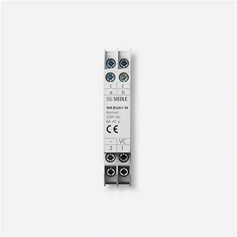 Isolation 1 Condition 3679 by Siedle Wr 85261 10