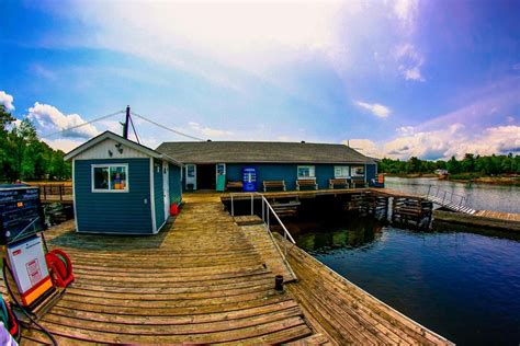 boat launch honey harbour picnic island store honey harbour where the author of the