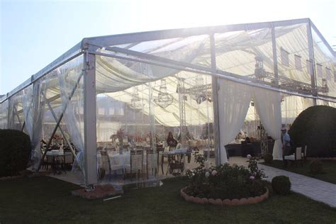 Wedding Tent by Wedding Tents