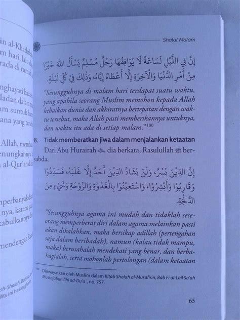 Buku Sifat Shalat Nabi 1 Box Isi 3 Jilid Lengkap buku air mata di ujung malam potret ibadah nabi dan para salaf