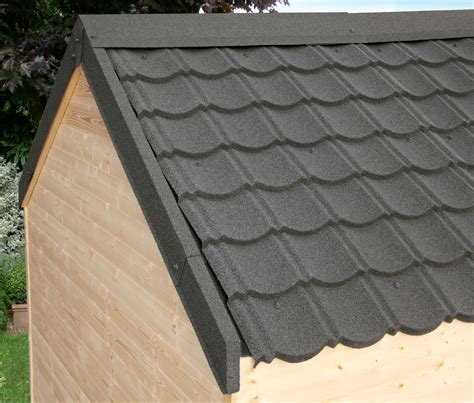 corotile lightweight metal roofing panel 1123mm x 890mm
