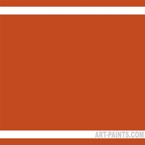 orange paint swatches burnt orange decorative fabric textile paints 169
