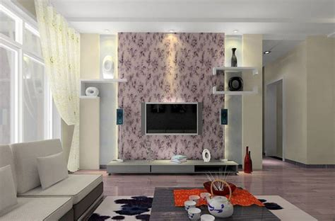 design your own brick home livingroom best living room wallpaper designs design