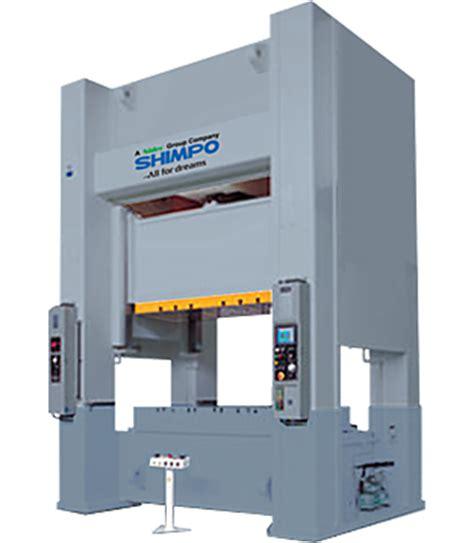 Press Machine automatic precision high speed press machines sh