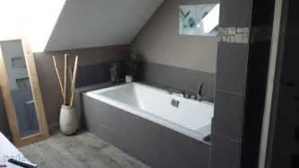 davaus net couleur peinture salle de bain zen avec des