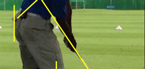 check your swing golf swing drill 502b downswing check your impact