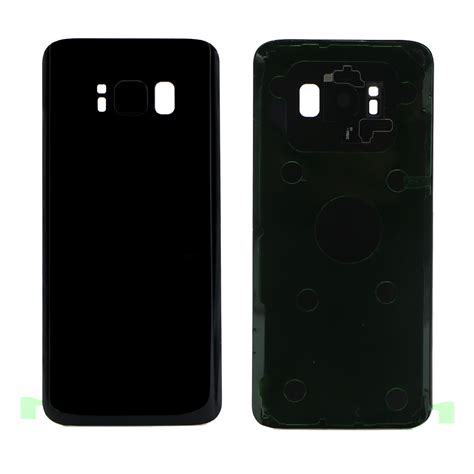 Back Original Samsung S8 back cover glass for samsung galaxy s8 back cover