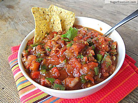 Bc Hem Salsa sephardic salsa recipe dishmaps