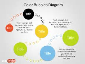 powerpoint diagram templates color diagrams for powerpoint