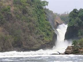 public domain photos and images murchison falls river nile uganda