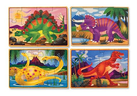 printable dinosaur jigsaw puzzles dinosaurs puzzles in a box wooden jigsaw puzzle