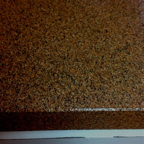 Painted Countertop by Painted Countertop Diy Home Improvement