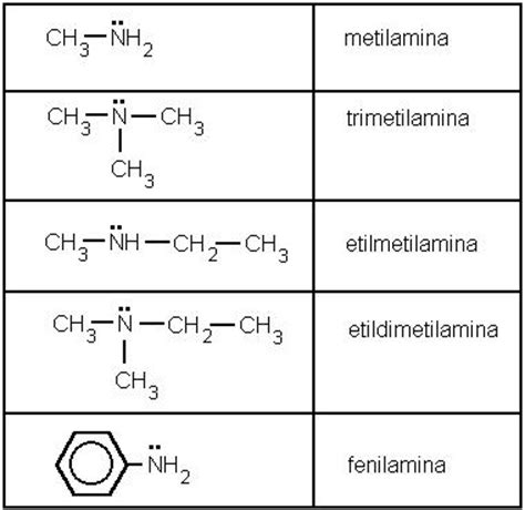 cadenas alifaticas y aromaticas compuestos nitrogenados aminas p 225 gina 2 monografias