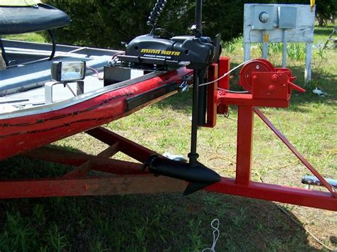 airboat motor trolling motors on airboats southern airboat