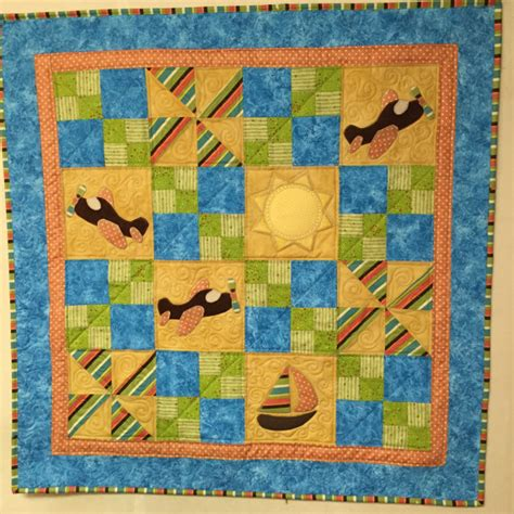 quilt pattern airplane airplane baby quilt pattern by ellen abshier of laugh sew