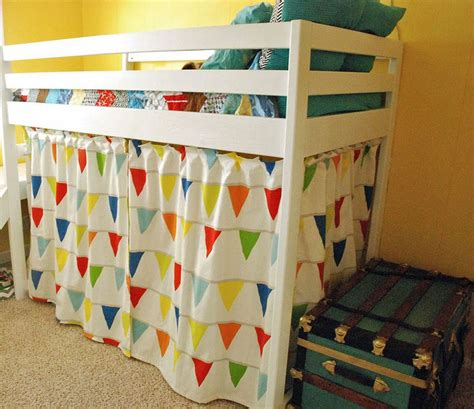 bottom bunk curtains 10 dorm room accessories that give you some privacy