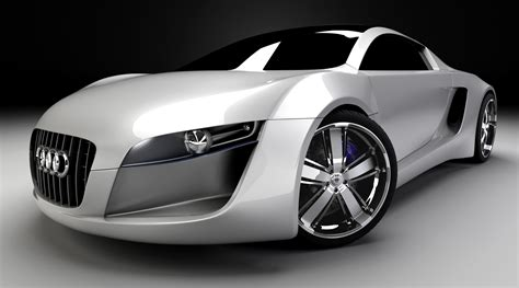 audi rsq concept car coches blog audi rsq
