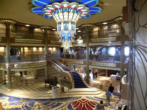 Disney Interior by Cruise Ship Hd Wallpapers Wallpaper202