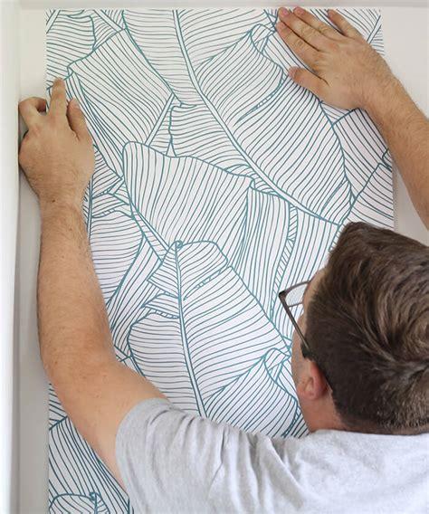easy apply wallpaper apply wallpaper applying wallpaper
